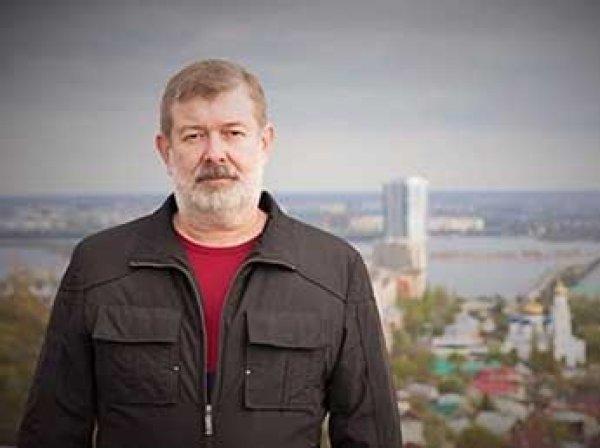 В Саратове задержан оппозиционер Мальцев (ВИДЕО)