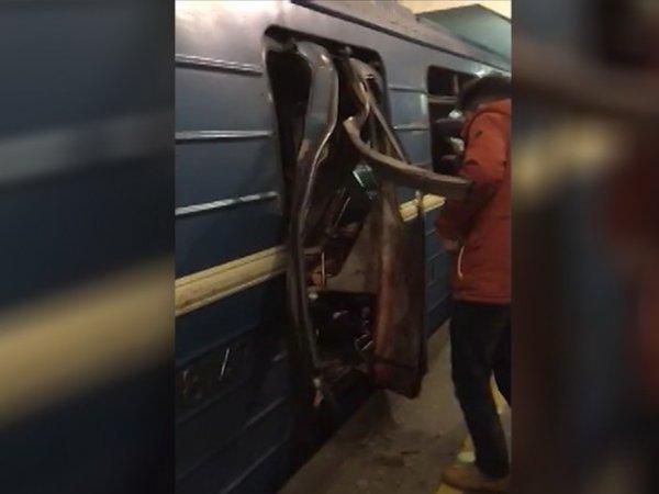 Теракт в Санкт-Петербурге 2017 осуществил смертник. Его личность установлена (ФОТО)