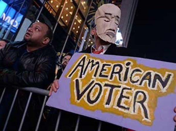 """Reuters опубликовало """"детали плана"""" вмешательства России в ход президентских выборов в США"""