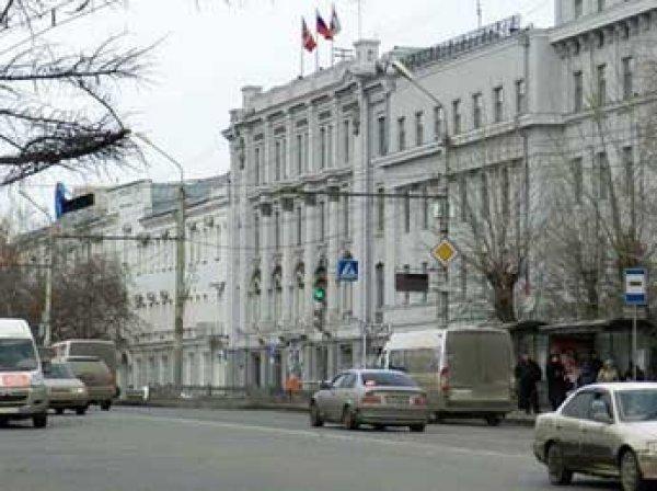 Ургант высмеял выборы мэра Омска, где все 23 кандидата сняли свои кандидатуры