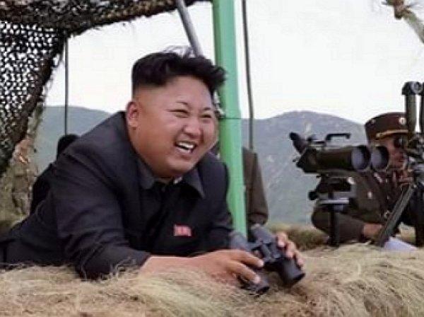 СМИ: СНБ предложил Трампу убить Ким Чен Ына