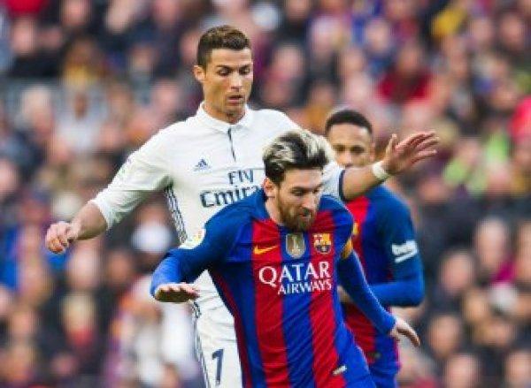 """""""Реал"""" – """"Барселона"""": где смотреть онлайн, прогноз 23.04.2017, прямая трансляция эль-классико (ВИДЕО)"""