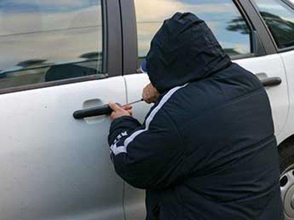Эксперты обнародовали ТОП-10 городов России по автоугонам