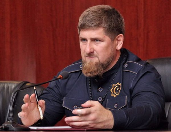 СМИ: Кадыров летает на бизнес-джете за  млн (ФОТО)