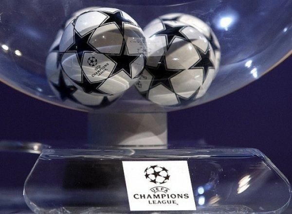 Жеребьевка 1/2 Лиги чемпионов 2016-2017: смотреть онлайн 21.04.2017, где смотреть (ВИДЕО)