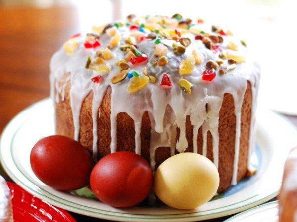 Рецепт кулича пасхального: простые и вкусные рецепты на Пасху с ФОТО пошагово
