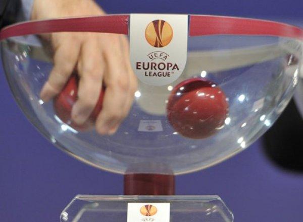 Жеребьевка 1/2 Лиги Европы 2017: смотреть онлайн 21.04.2017, где смотреть (ВИДЕО)