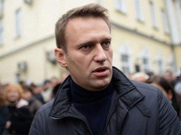 Россия обжаловала решение ЕСПЧ о выплате Навальному 63 тысяч евро