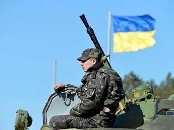 СМИ: Украина вынашивала планы по освобождению Крыма десантниками в 2014-м