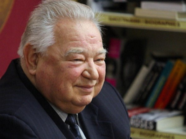 Умер космонавт Георгий Гречко: названа причина смерти