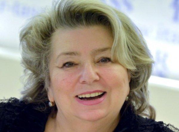 """""""Я выше этого"""": Тарасова ответила на критику Родниной про ее байки на ЧМ в Хельсинки"""