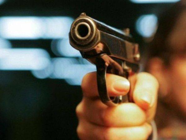 Стрельба в Домодедово: неизвестные устроили перестрелку на АЗС, есть жертвы