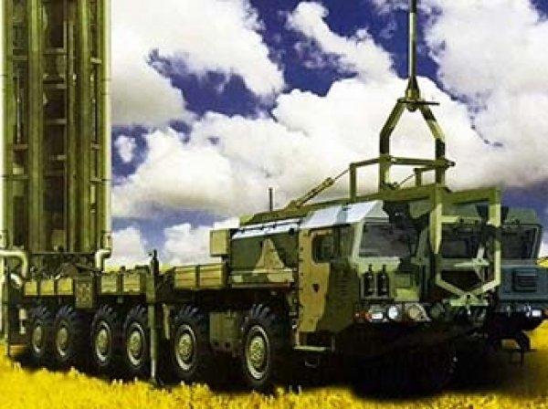 Новая российская ракетная система С-500 сможет поражать цели в 100 км над Землей