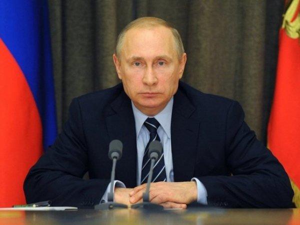 Сирия, последние новости на сегодня, 07.04.2017: Путин проведет совещание с Совбезом РФ в связи с авиаударами США по Сирии
