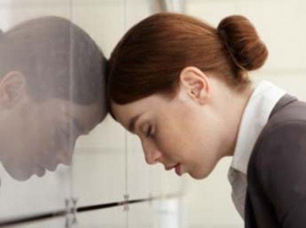 Медики установили причину синдрома хронической усталости
