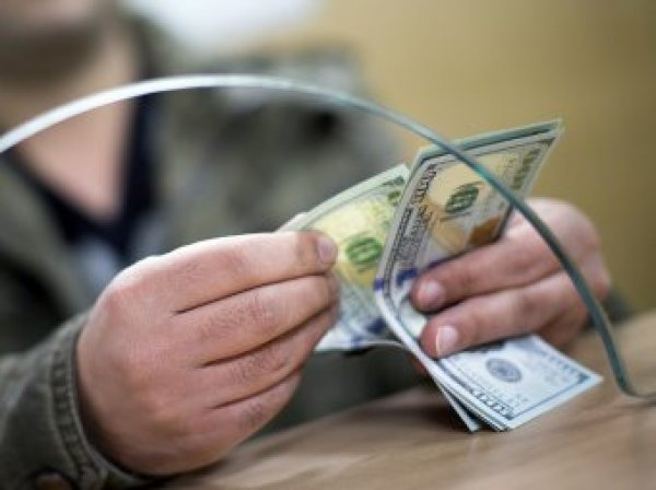 Курс доллара на сегодня, 28 апреля 2017: Дворкович дал прогноз - доллар будет стоить 60 рублей