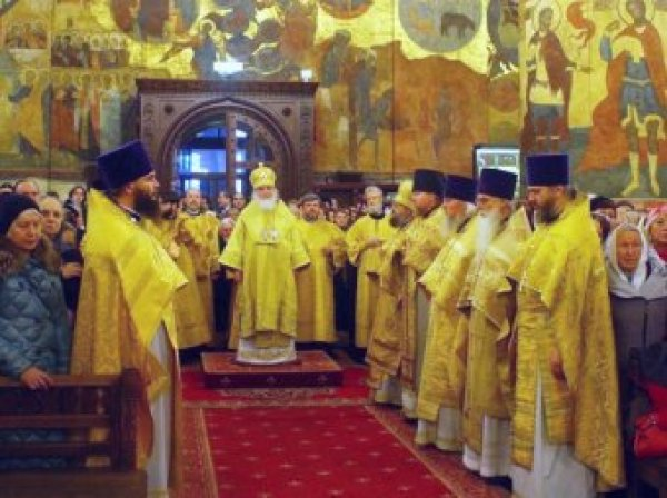 Какой сегодня праздник: 12 мая 2017 года в России отмечается церковный праздник День Кизических мучеников