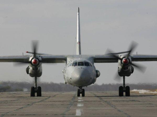 В Саратовской области разбился военный самолет с курсантами на борту: есть погибший (ФОТО)