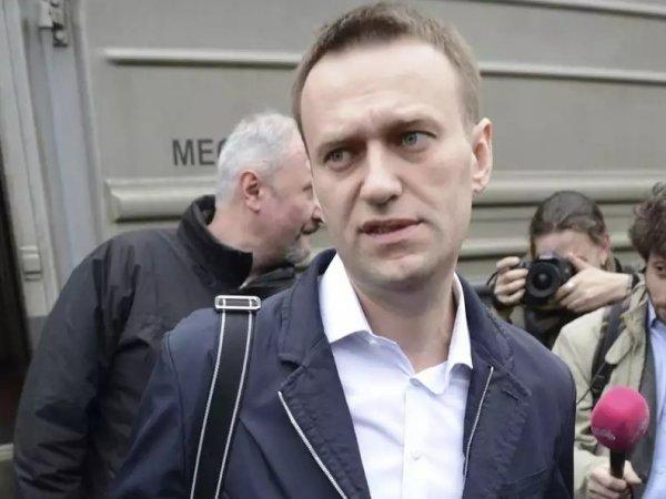 СМИ: Навального обнаружили в роскошном отеле в Барселоне (ФОТО, ВИДЕО)