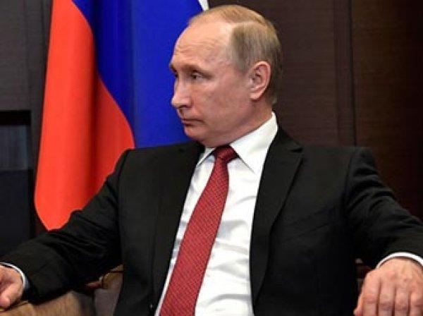 """Губернаторы съезжаются в Москву обсудить """"майские указы"""" Путина"""