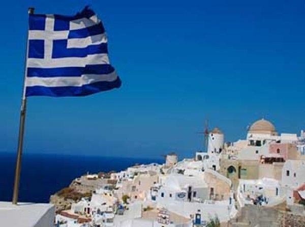 В Греции моряки и журналисты объявили забастовку против новых мер экономики