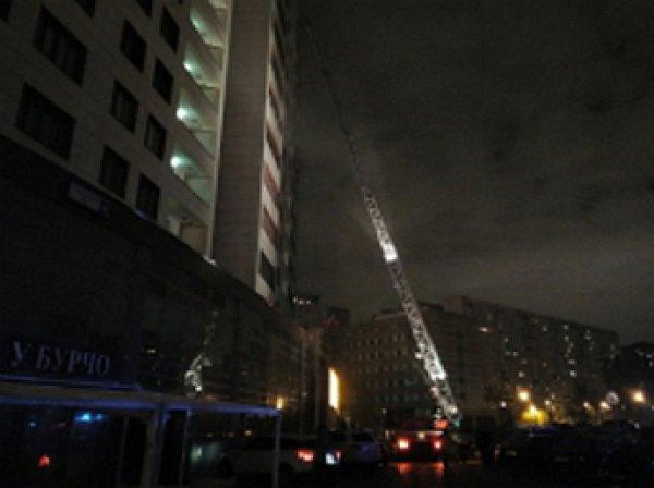 Пожар на юго-западе Москвы сейчас, 6 мая 2017: более 30 пострадавших, 11 госпитализировано (ФОТО, ВИДЕО)