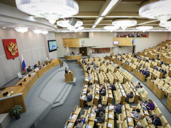 В Госдуме предложили создать совет блогеров
