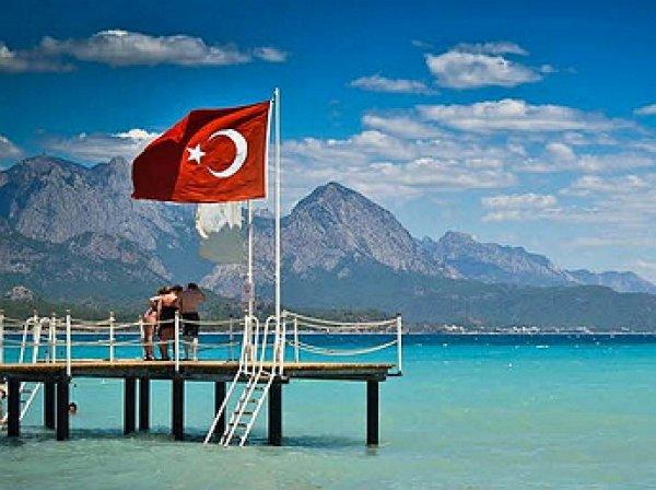 В Турции погибла российская туристка