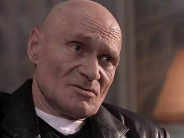 Актер Юрий Шерстнев умер в Москве (ФОТО)