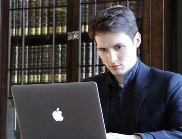 """""""Дуров даже представить себе не мог"""": журналист нашел арххивный пост создателя """"ВКонтакте"""" о будущем Украины"""