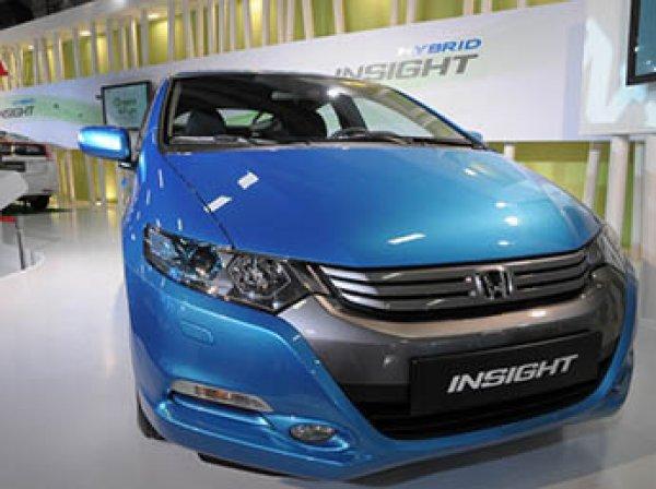 Эксперты обнародовали рейтинг самых безопасных автомобилей мира