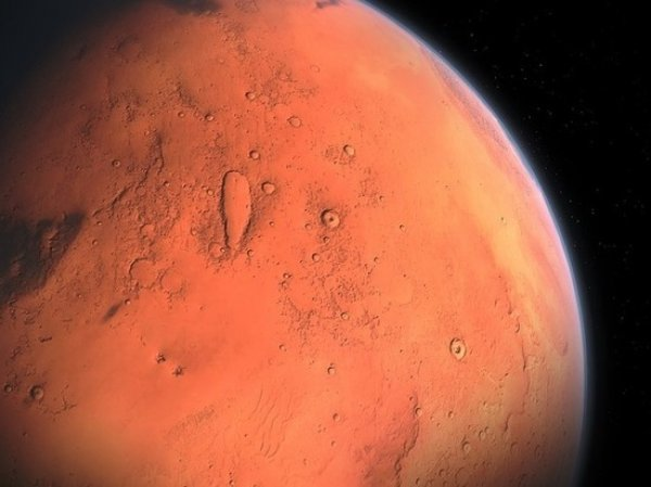 Уфологи нашли на Марсе старый кассовый аппарат (ФОТО, ВИДЕО)