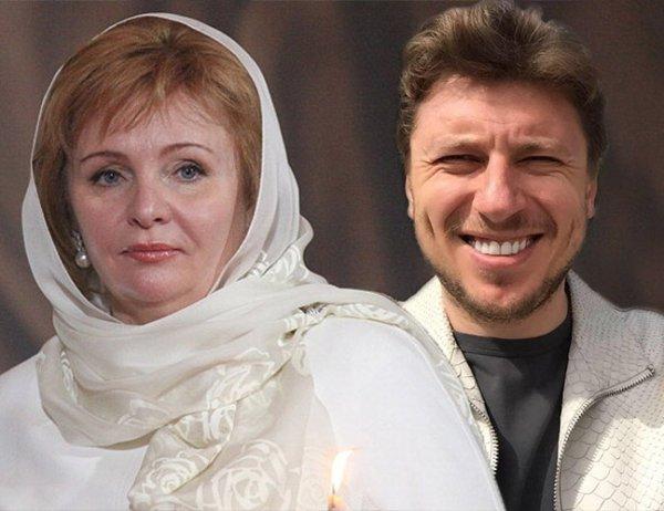 СМИ: особняк Центра нового мужа Людмилы Путиной превратился в притон