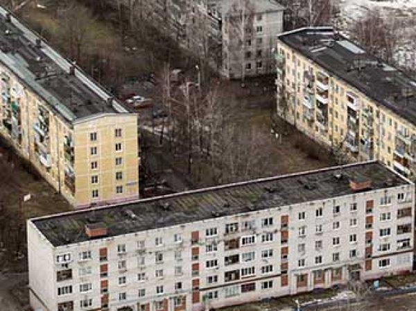 В Москве 14 мая 2017 проходит митинг против сноса пятиэтажек (ВИДЕО)