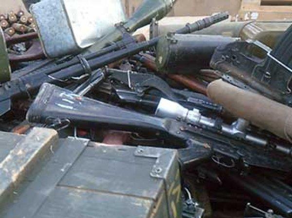 СМИ: снайперы ИГИЛ в Сирии используют оружие с электроникой из России