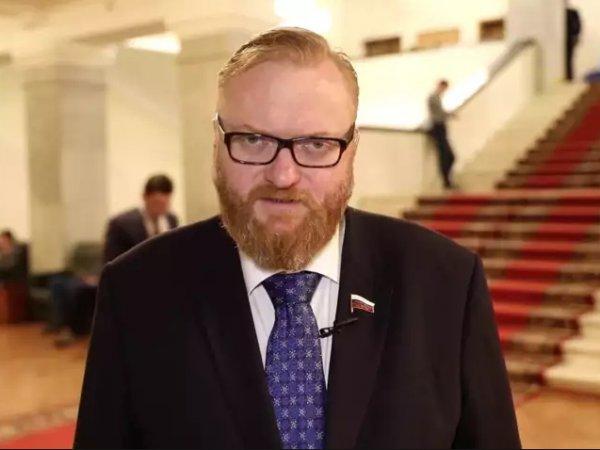 Милонов предложил уголовно наказывать незаконных магов