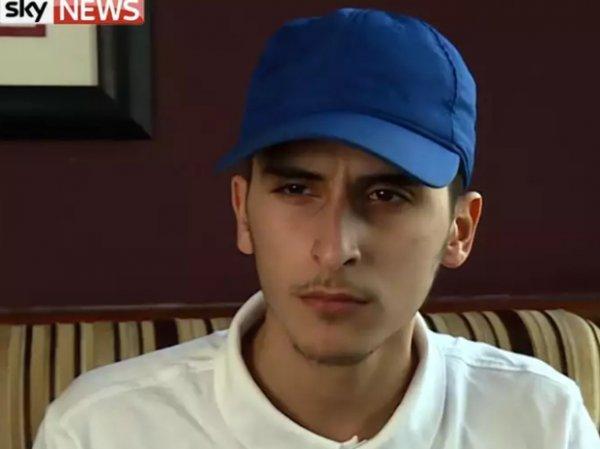 Полиция опубликовала ФОТО смертника из Манчестера накануне теракта