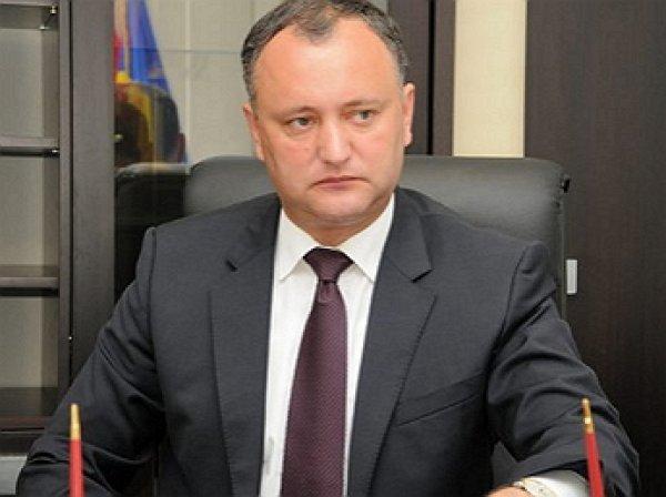 Из Молдавии высылают пятерых российских дипломатов