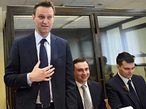 Суд обязал Навального удалить материалы расследования об Усманове
