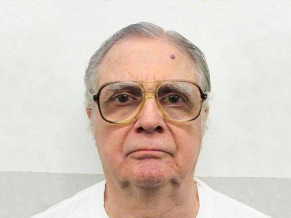 В США казнили 75-летнего убийцу, которому семь раз переносили исполнение приговора