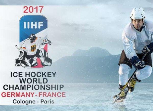 Чемпионат мира по хоккею 2017: расписание матчей, турнирная сетка, состав сборной России