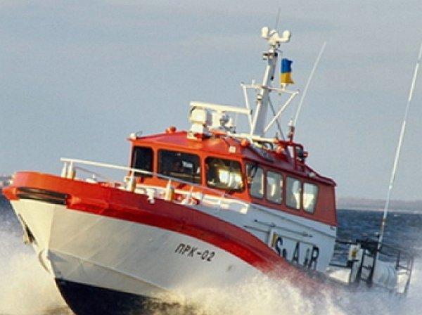 ФСБ раскрыл причину инцидента с катером Украины в Крыму