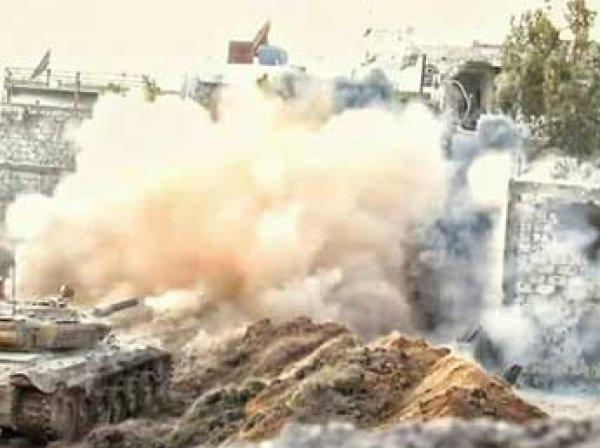 Российский источник в Сирии узнал о новых сфабрикованных материалах о химатаке в Идлибе