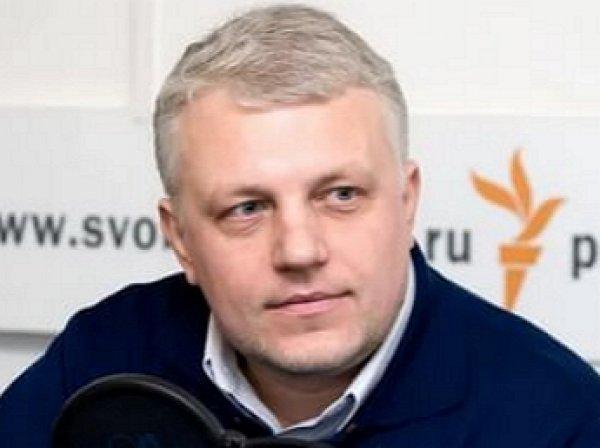 СМИ: накануне убийства Шеремета за ним следил сотрудник СБУ