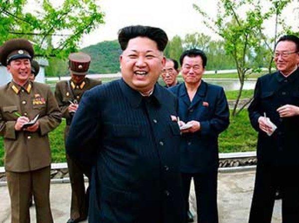 """""""Ловкий парень"""": Трамп оценил способности Ким Чен Ына"""