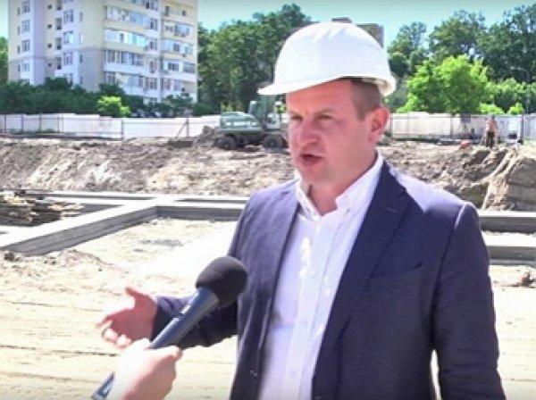 Украинский депутат задекларировал почти 600 квартир