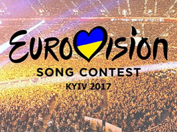 На «Евровидение» в Киеве разгорелся скандал из-за билетов на русском языке