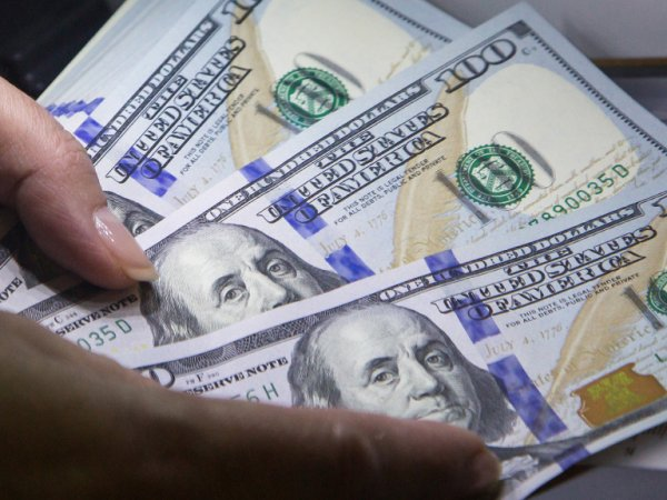 Курс доллара на сегодня, 17 мая 2017: Трамп уронил доллар – эксперты
