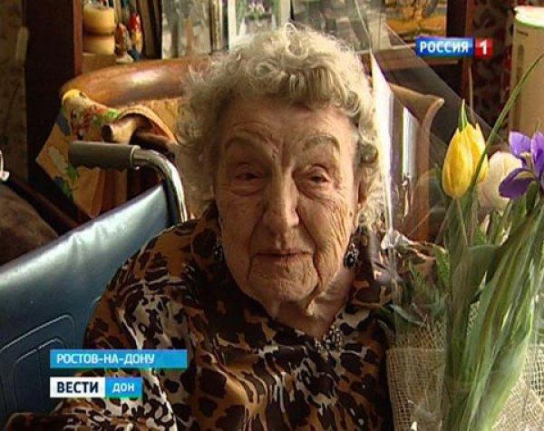 Умерла старейшая актриса России Варвара Шурховецкая