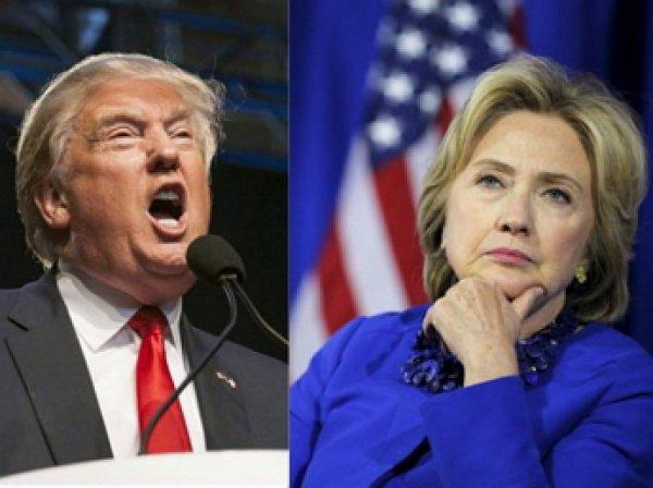 Клинтон сравнила Трампа с пережившим импичмент Никсоном